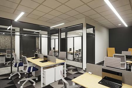 Staples Studio Somerville - Office H