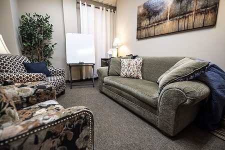YourOffice - Birmingham - Counseling Office