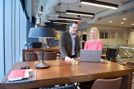 Serendipity Labs Bethesda - Coworking 10 - LIMITED TIME OFFER