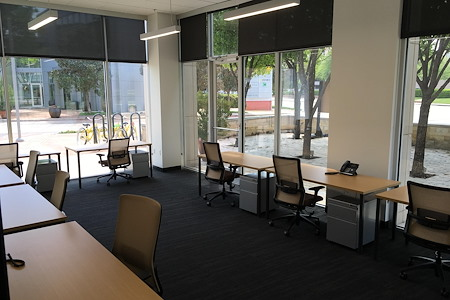 Venture X | Dallas by the Galleria - 10-person Office