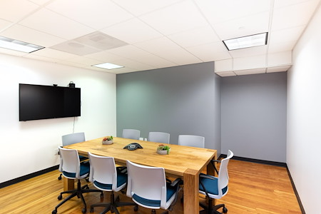 Keller Street CoWork - Small Conference Room