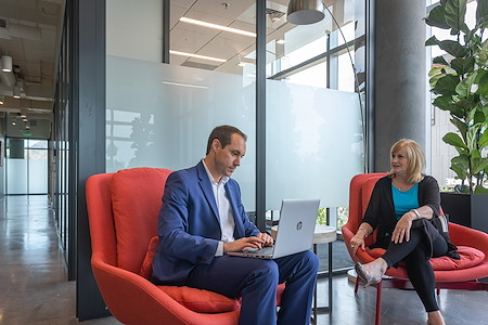 Serendipity Labs Phoenix - Camelback - Coworking 10 - LIMITED TIME OFFER