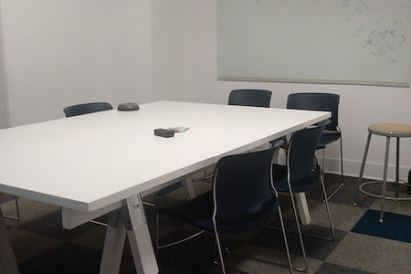 SHARED - Conference Room 2nd Floor