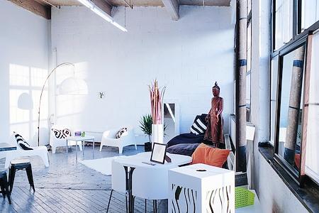 Spacious and Bright Multi-Purpose Studio - Spacious, Bright Event Space