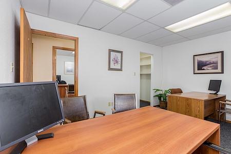 Paradise Palms Plaza - Executive Suite 209A