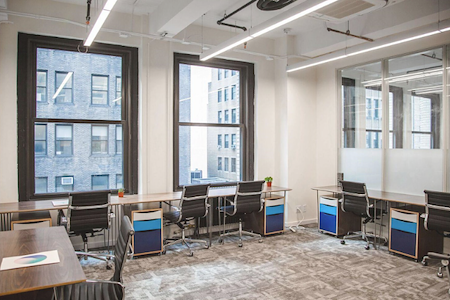 Primary - Financial District - 28- person private office