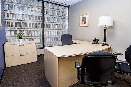 Intelligent Office - Boston - Day Office 9