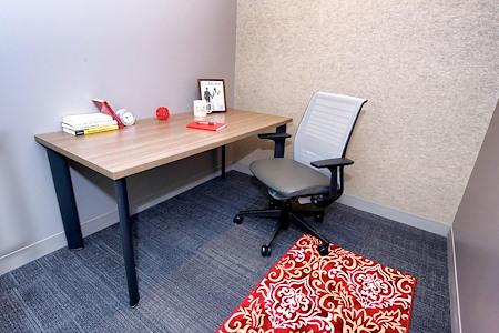 Serendipity Labs Pittsburgh - 3 Crossings - Dedicated Office