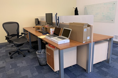 42, Inc. - Team Office