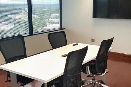 Werkplās at the Galleria - Medium Conference Room