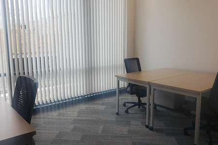 Carr Workplaces - Convergence Center - Office 215