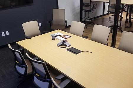 Venture X | Marlborough - Apex Center - Medium Meeting Room