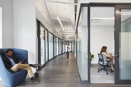 Firmspace Atlanta - Interior Office for 2