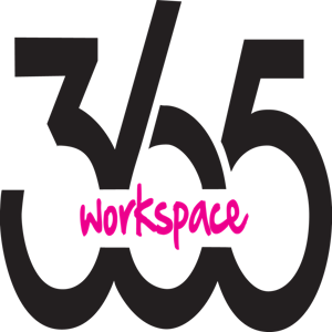 Logo of workspace365 - 350 Collins Street