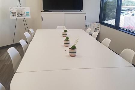 Hera Hub- Phoenix - Meeting Room 3