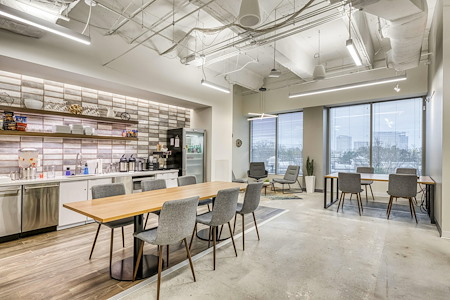 Serendipity Labs Atlanta - Perimeter - Coworking 10