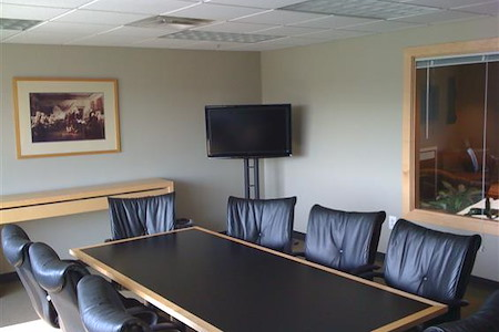Intelligent Office - King of Prussia - Executive Conference Room