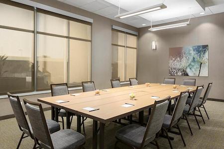 SpringHill Suites by Marriott Belmont-Redwood Shores - Inspiration Room