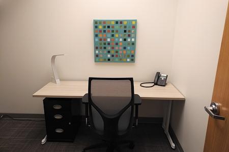 Louisville Office Space
