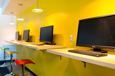 Triad Business Centers - Triad Coworking and Shared Workspace
