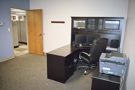 626 Minnesota Avenue - Office 1