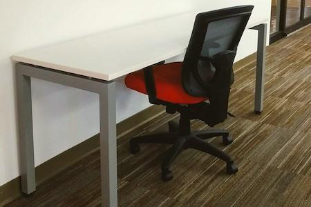 The Hive - Jefferson St - Hot Desk