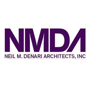 Logo of NMDA