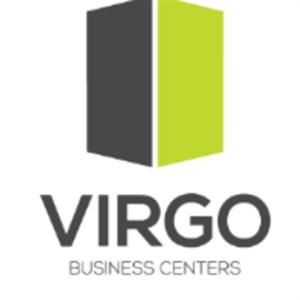 Logo of Virgo Business Centers Grand Central
