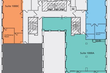 Novel Coworking Angebilt Building - 1000 A & C