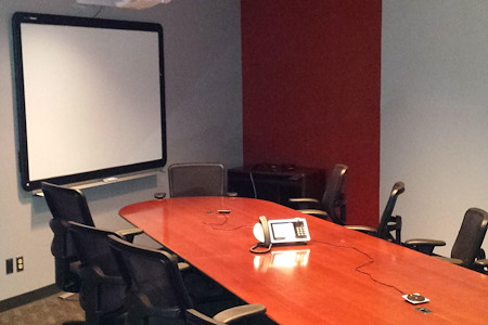 Triad Business Centers - Conference Room 100
