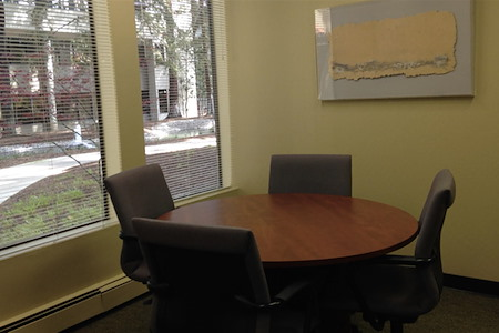 Pulone Reporting Services - Group Workspace on The Alameda, San Jose