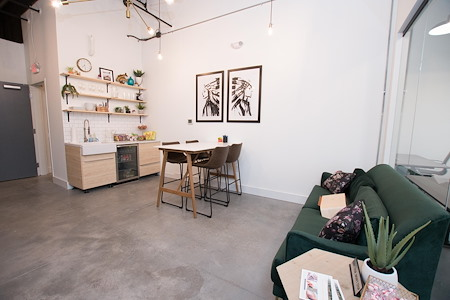 Thrive Coworking - Coworking