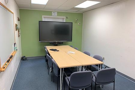 Santa Cruz County's Small Business Development Center - Meeting Room 1