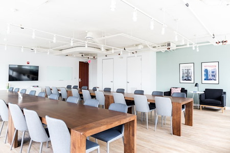 Breather - 1100 G Street NW - Suite 1030-1