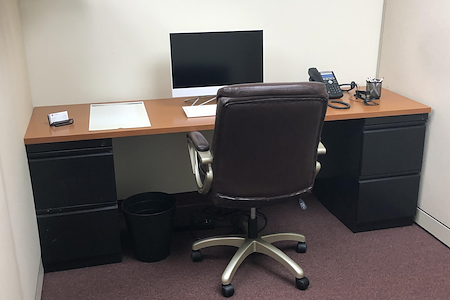 N.F.T.J Home Care LLC - business office 2