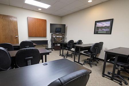 YourOffice - Birmingham - Training Room
