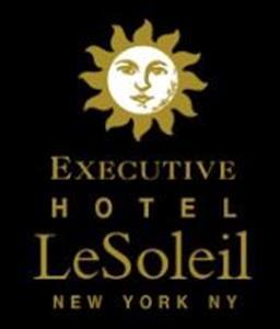 Logo of Hotel Le Soleil