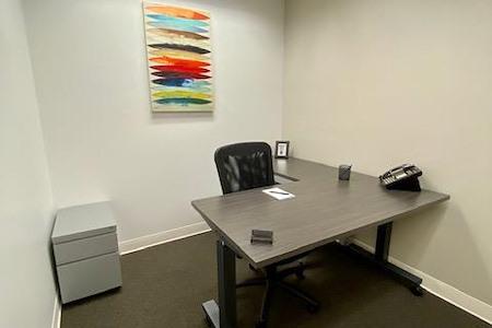 (400) Culver City - Interior Office