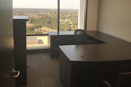 Nuvest Ventures - Office 1