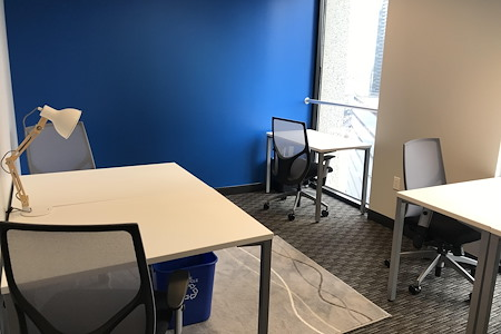 Regus   South Financial District - Office 3