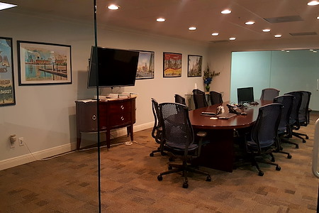 Gilbert Garcia Group, P.A. - Attorneys at Law - Meeting Room 3