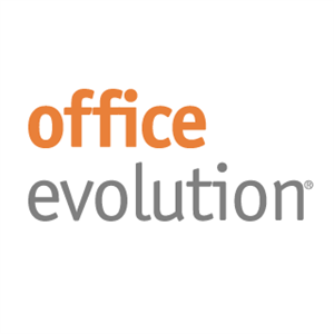 Logo of Office Evolution - Jacksonville