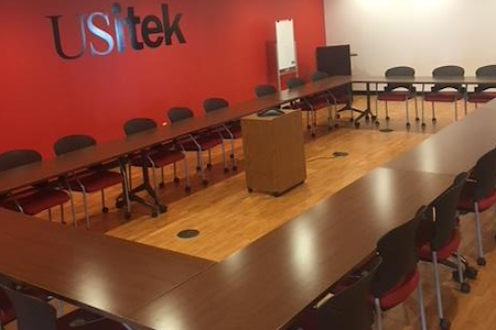 Inception Buffalo - Space to Rent - Conference room (32 People)