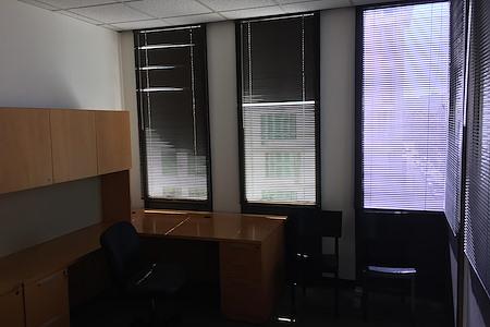 Renaissance Entrepreneurship Center - Office #402