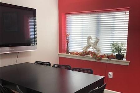 621 Eagle Rock executive LLC. - Meeting Room 1