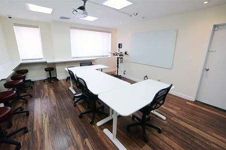NYCSPREP - Multimedia Conference room