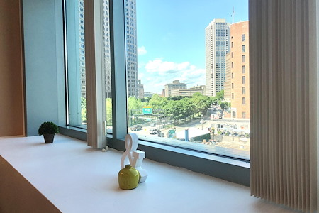 Beautiful Office Suites !! Window Water Front View!!! - Large Co-working Office & Team Room