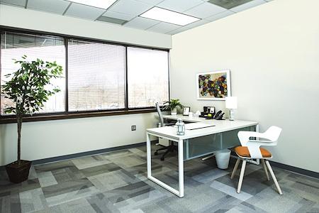 Office Evolution - Greensboro - Office 1