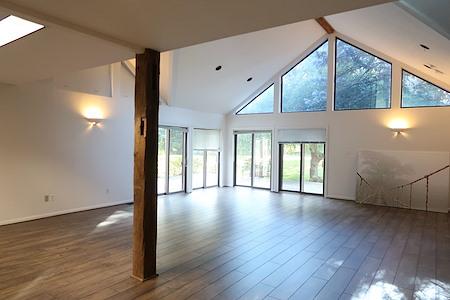 Bridge Healing Arts Center - Triangle Room Studio
