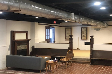 The Averill Building - Event Space 1